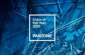 couleur de l'année 2020